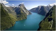 New Zealand Season