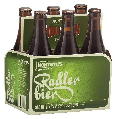 Montheith Beer