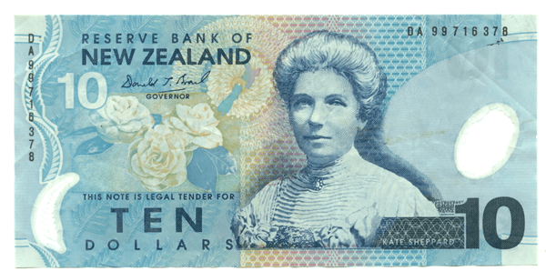 Online forex trading new zealand