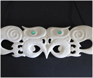 Maori Art And Crafts A Souvenir From New Zealand