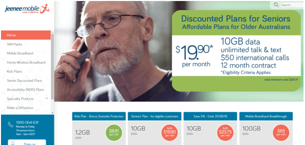 10 Gb Data Cheap Plans