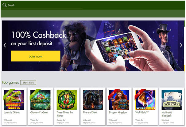 7 reels Casino Australia- Get started with mobile