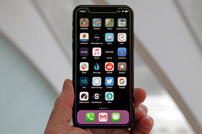 Apple-5G-iPhones