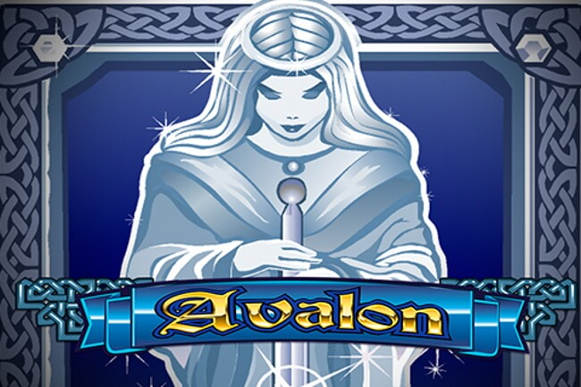 Avalon Pokies