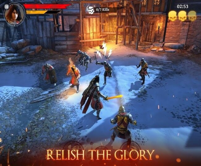 Best Medieval Era Games To Play On Android