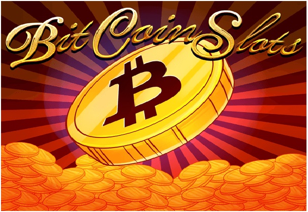 Bitcoin Slots