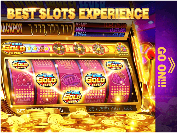 Classic slots mobile app