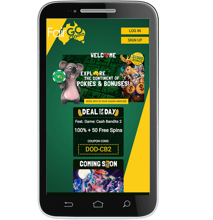 mobile gambling sites