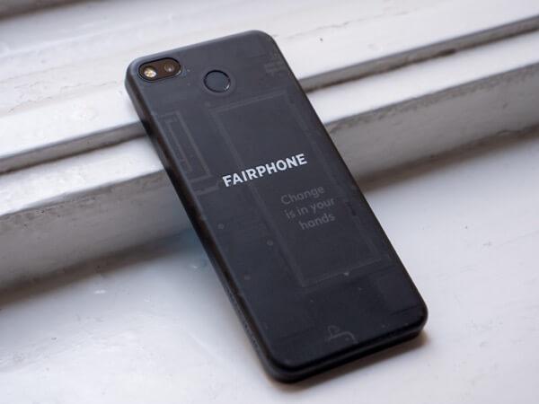 Sustainable Smartphones