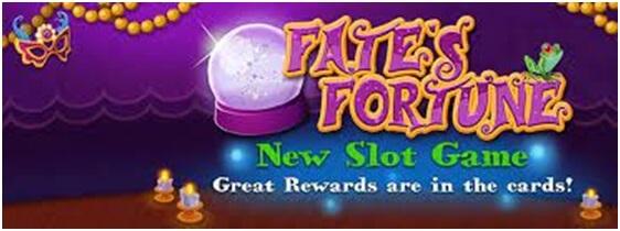 Fate' Fortune