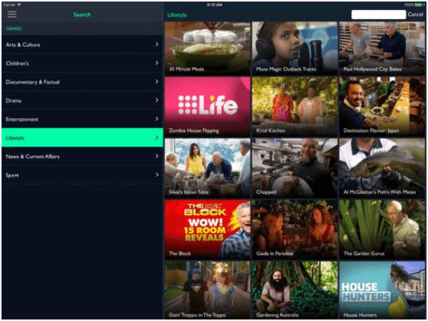 Online watch sex video in mobile in Australia