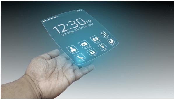 Future smartphones of 2018