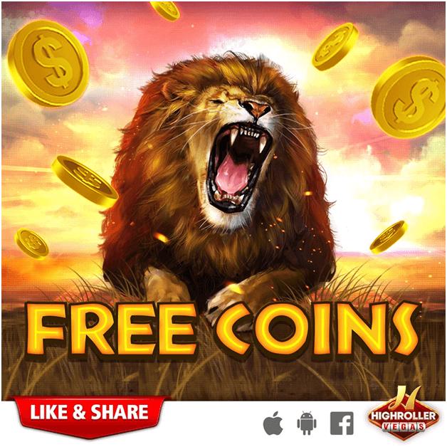 High-Roller-Vegas-Slot-App-Free-Coins
