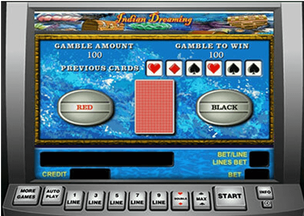 Indian dreaming free spins