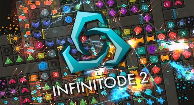 Infinitode