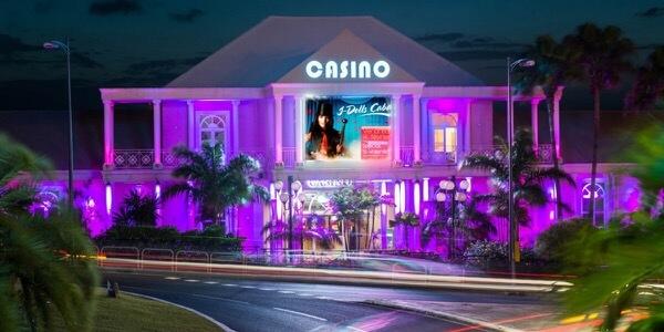 More Casinos