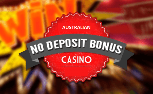 No Deposit Australian