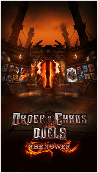 Order&Chaos Duels