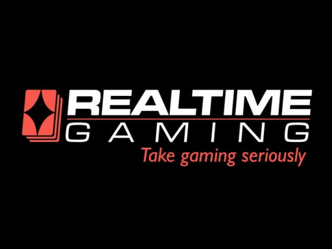 Realtime Gaming