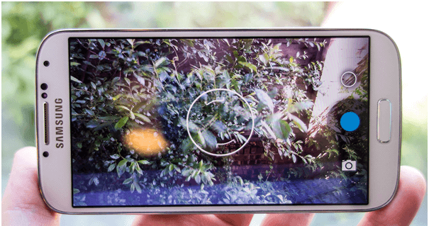 Samsung Motion Photo