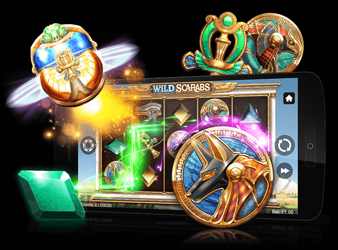 Pokies to play with Android mobile