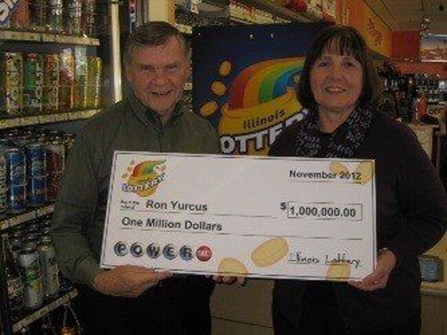 The man who forgot about his ticket -9 Crazy Things Jackpot Winners Spent their Prize Money on