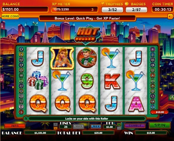 Free Slots Games For Blackberry