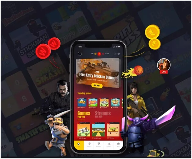 pokies apps on mobile