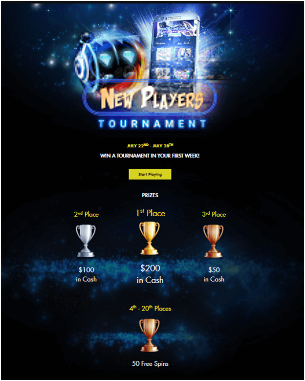 How to play pokies tournaments on your mobile with real AUD?