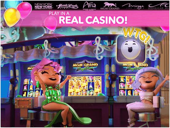 Get free coins, free chips, rewards in Pop Slots