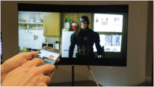 Smart Tv Games