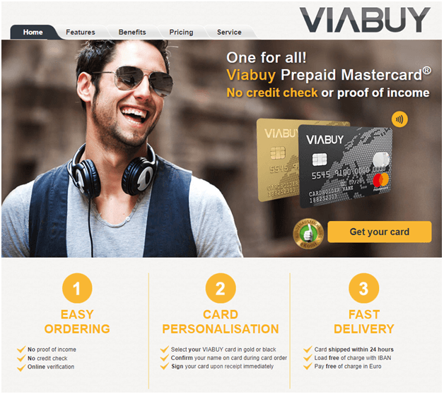 You can purchase a ViaBuy prepaid card to buy BTC