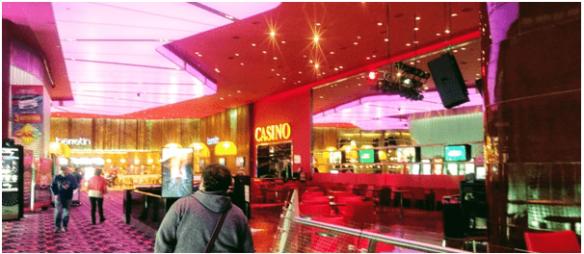 Argentina casinos