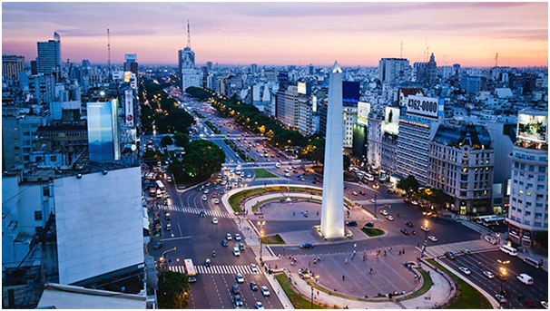 Argentina now offers online casinos and betting