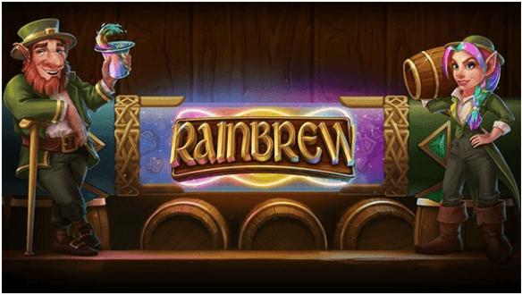 Rainbrew pokies