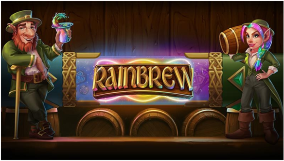 Rainbrew pokies