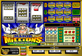 Which online pokies have the highest payout?