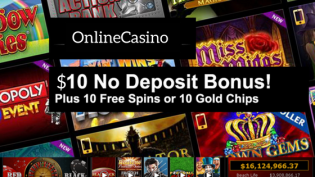 What Is The Smallest Deposit I Can Make At Online Casino?