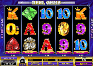Which bets do you win more on pokies?