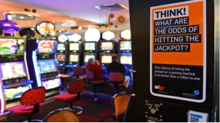 How to stop playing the pokies