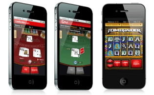 What online casinos can you deposit with mobile phone