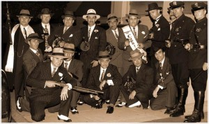War, Mobsters, Casinos: The History of Poker