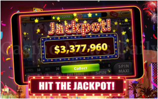 How to tell if a pokies machine is about to pay a big jackpot?