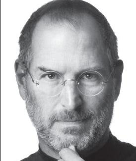 Steve Jobs – A Biography
