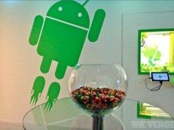 Jelly Bean – Android 5.0
