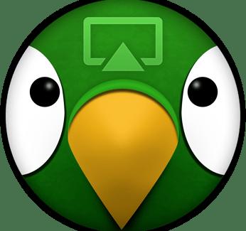 AirParrot App