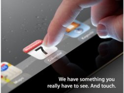 iPad3 Event