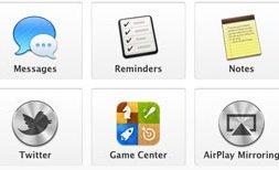 Mountain Lion – OS X 10.8
