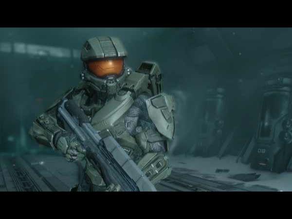 Halo 4 Masterchief