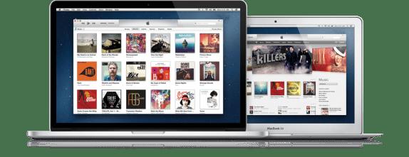 iTunes 11 - gut Ding will weile haben - endlich zum Download freigegeben